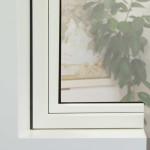 Campioni finestre in varie finiture interne ed esterne