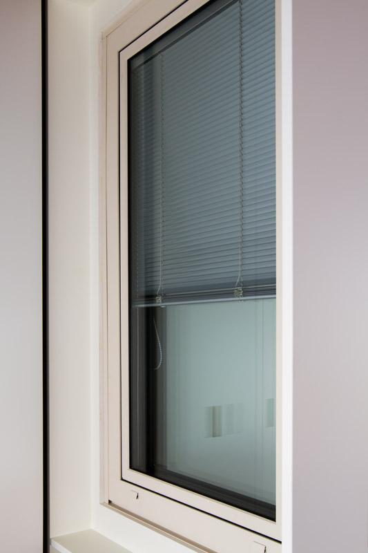 Finestra interna finestra cmb infissi classici e moderni for Piano del telaio della finestra